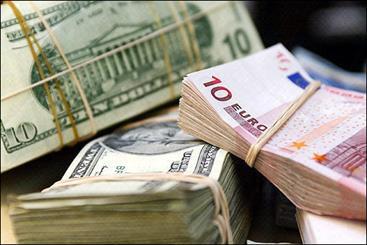 دلار و یورو