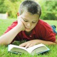 چطور پسربچه ها را به مطالعه علاقمند كنيم؟