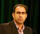 مدیرکل دامپزشکی استان ایلام