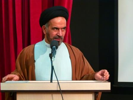 حجت الاسلام سید محمدرضا واحدی