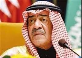 شاهزاده مقرن بن عبدالعزیز