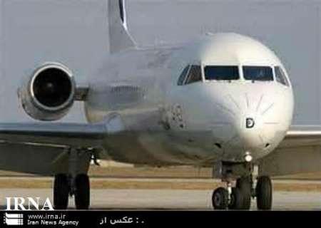 تاخیر پرواز هواپیما