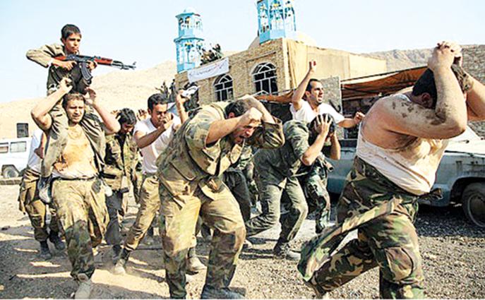 چرا امام خمینی پس از فتح خرمشهر به دست رزمندگان اسلام فرمودند خرمشهر را خدا آزاد کرد