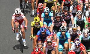 سی اُمین دوره تور دوچرخه سواری بین المللی نیمه حرفه ای ایران - آذربایجان