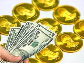 بازار سکه و دلار