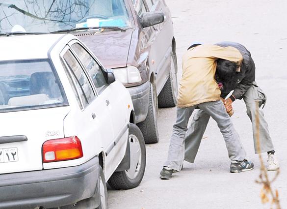 افزایش 3 درصدی آمار نزاع در خراسان شمالی