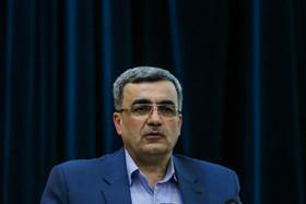 مدیر عامل سازمان بیمه سلامت ایران