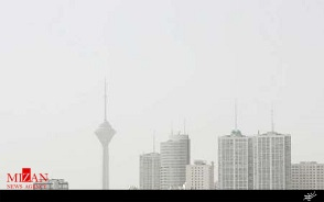 هوای پایتخت