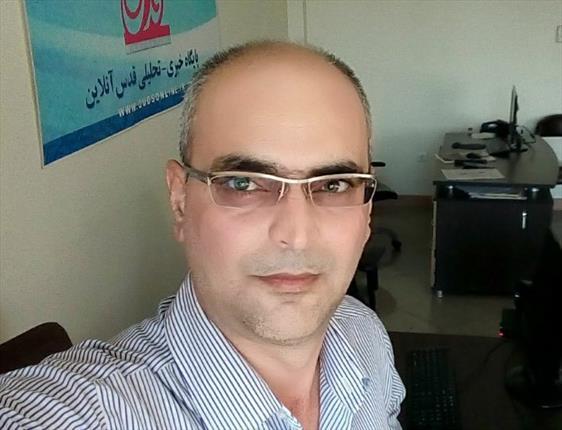 سعید کوشافر