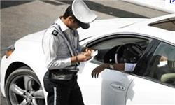 افزایش نرخ جریمههای راهنمایی و رانندگی