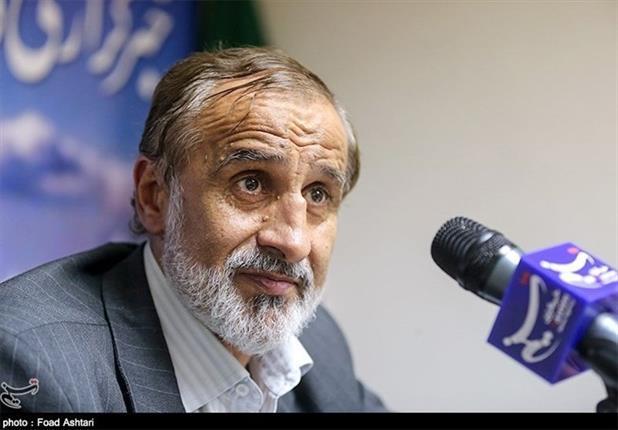 عضو کمیسیون اقتصادی مجلس الیاس نادران