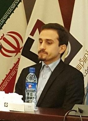 صادق الحسینی در همایش دورنمای اقتصاد ایران در سال ٩٥
