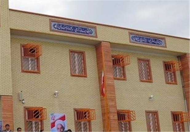 ساخت ۴۲  مدرسه برکت در سیستان و بلوچستان