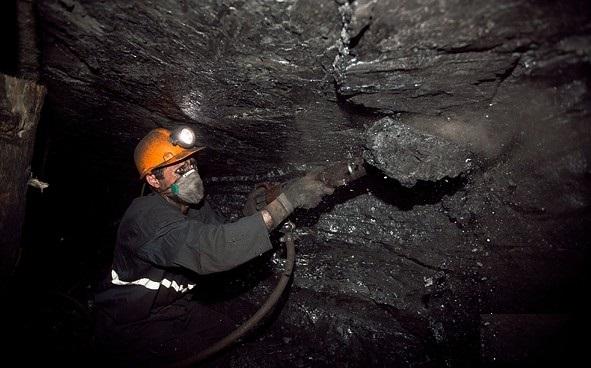 اعلام نتایج اکتشاف سنگ آهن و زغالسنگ
