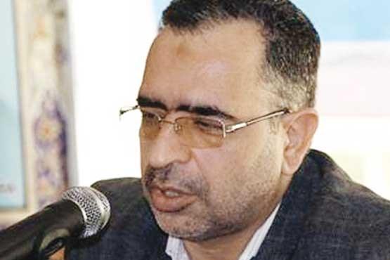 دکتر اصغر زارعی