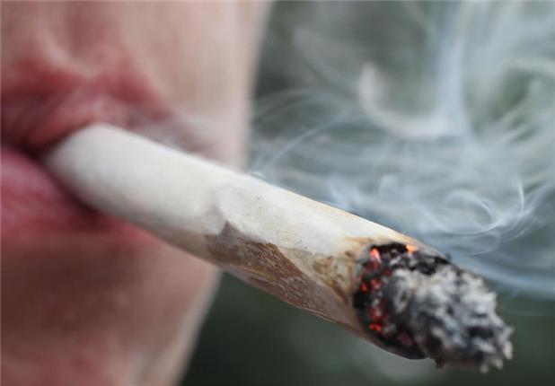 ماریجوآنا و حشیش