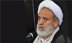 حجتالاسلام والمسلمین شیخ حسین انصاریان