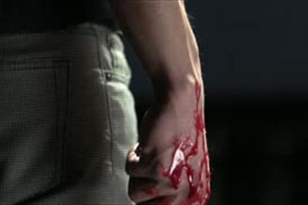نزاع داماد و پدر زن رنگ خون گرفت