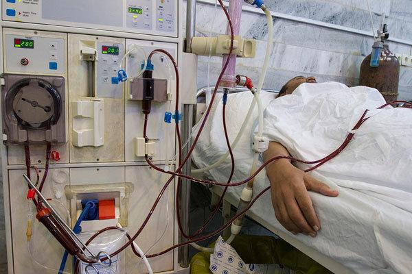 بیماران دیالیزی