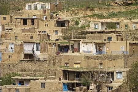 مسکن روستایی