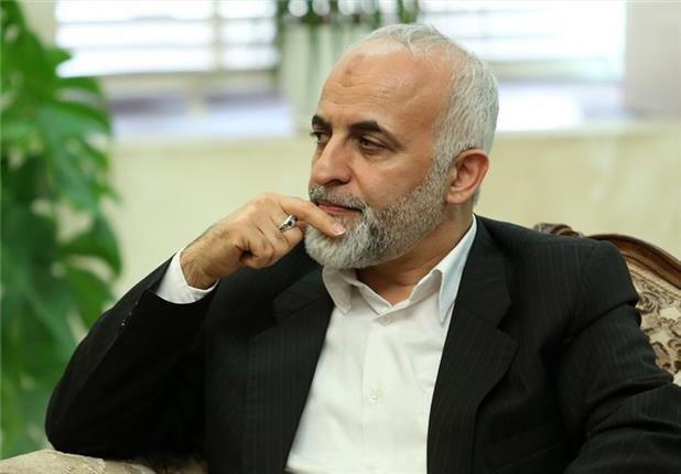 محسن نصرپور