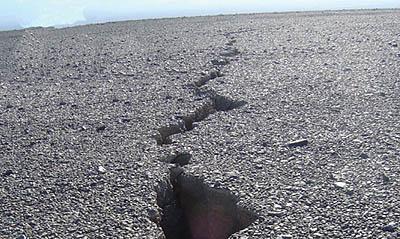 آیا گسلهای زلزله تهران فعال شدهاند؟