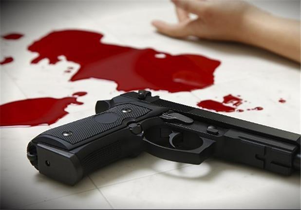 تیراندازی مرگبار به زن و شوهر