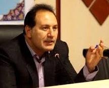 سیدمحمدتراب میری -رئیس سازمان جهادکشاورزی استان ایلام