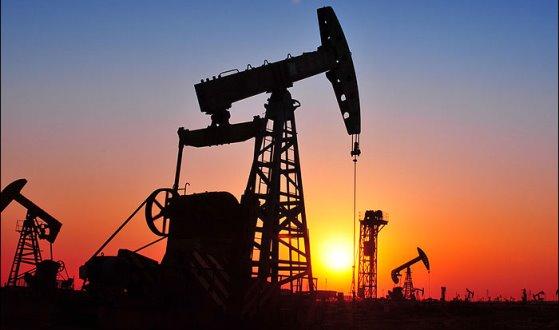 دکلهای حفاری نفت آمریکا