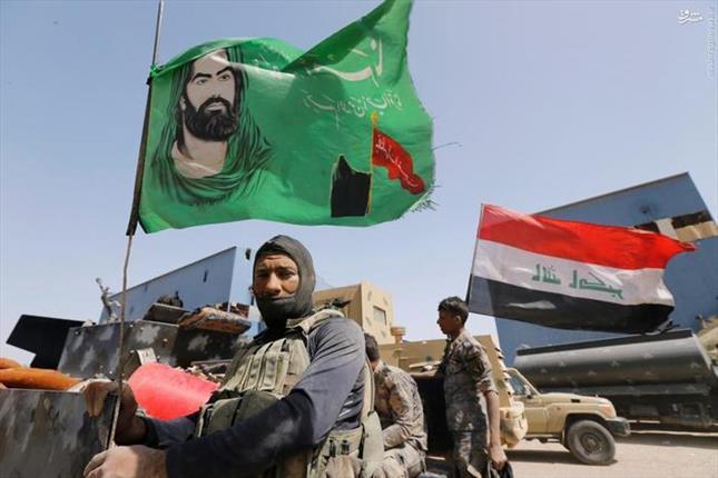 هلاکت ۲۵۰۰ داعشی در فلوجه
