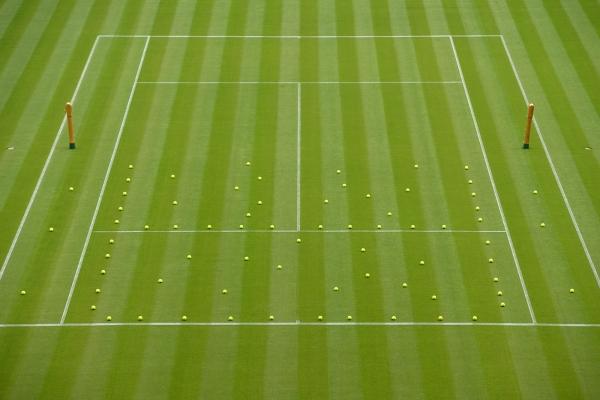 تنیس ویمبلدون