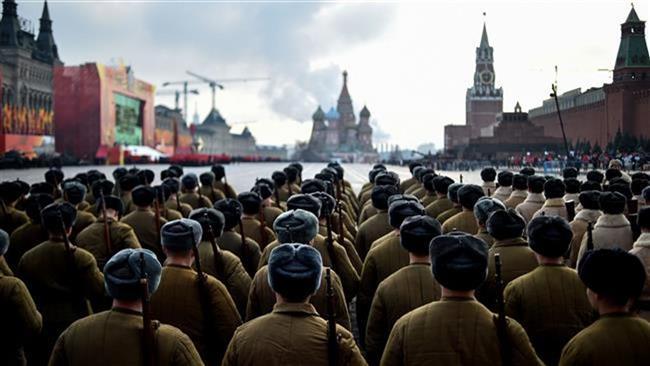 رزمایش نظامی ناتو در اوکراین