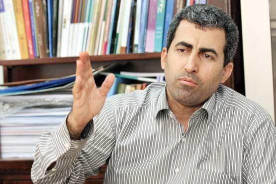 Image result for محمدرضا پور ابراهیمی