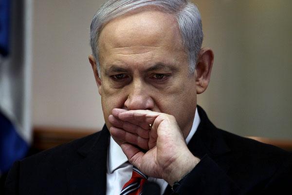 ترور ناموفق بنیامین نتانیاهو