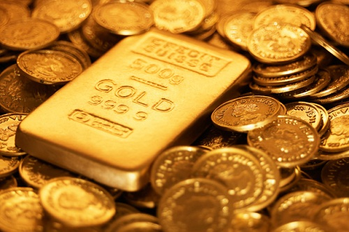 کاهش ۱۶ دلاری قیمت طلا