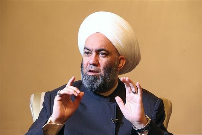شیخ خالد الملا