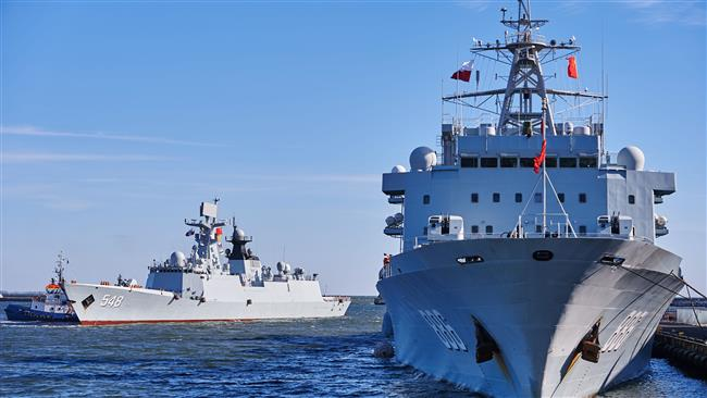 دریای جنوبی چین در انتظار یک فاجعه