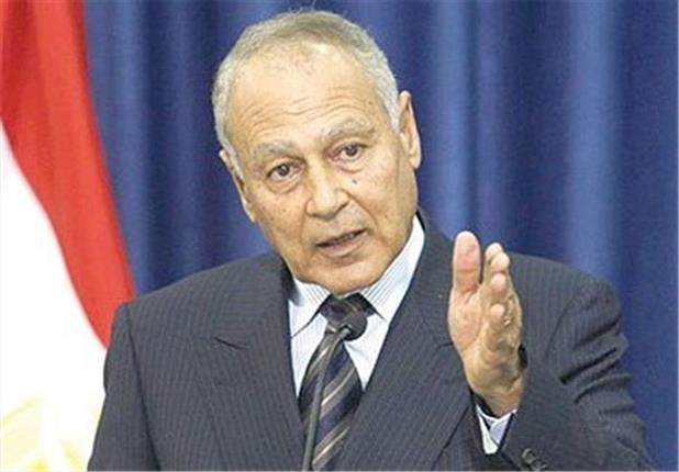درخواست اتحادیه عرب درباره تروریسم
