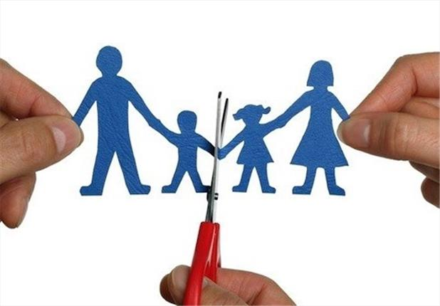 سونامی طلاق و راههای مقابله با آن