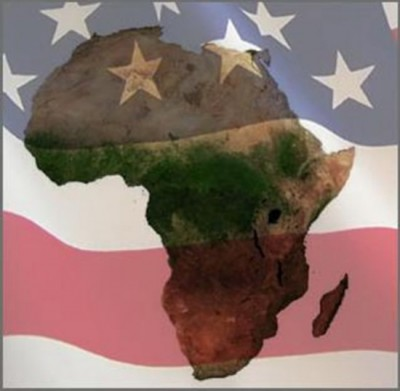 کری در آفریقا به دنبال چیست؟