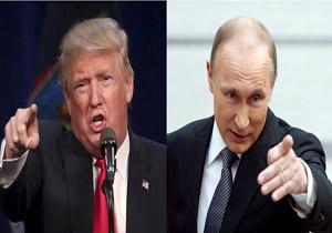 ارتباط مشاوران ترامپ با روسیه