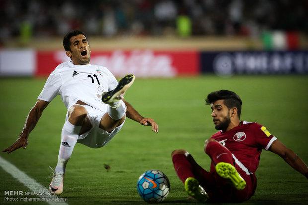 محل برگزاری دیدار ایران - قطر مشخص شد