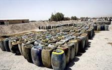 محموله ۳۰ هزار لیتری سوخت از قاچاقچی سابقهدار در ایوانکی کشف شد