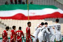 درخشش بچه یوزهای ایرانی در قاره کهن