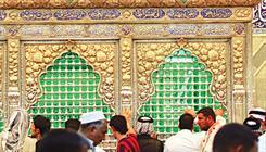 شخصیت حضرت عباس، الگویی برای شیعیان در تمامی اعصار
