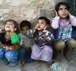 مالیات ما صرف کشتن کودکان یمنی میشود