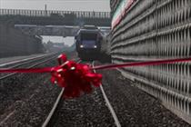قطار همدان-سنندج با تأخیر به مقصد میرسد/تلاش برای شتابدهی اجرای پروژه