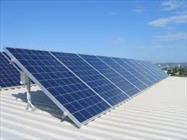 روستای هما آباد نائین نخستین روستای انرژی سبز کشور است