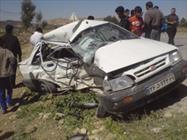 سوانح جاده ای در کرمان ۲۳۰ مجروح بر جای گذاشت