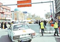 آغاز تمهیدات ترافیکی اربعین حسینی در مشهد از عصر امروز